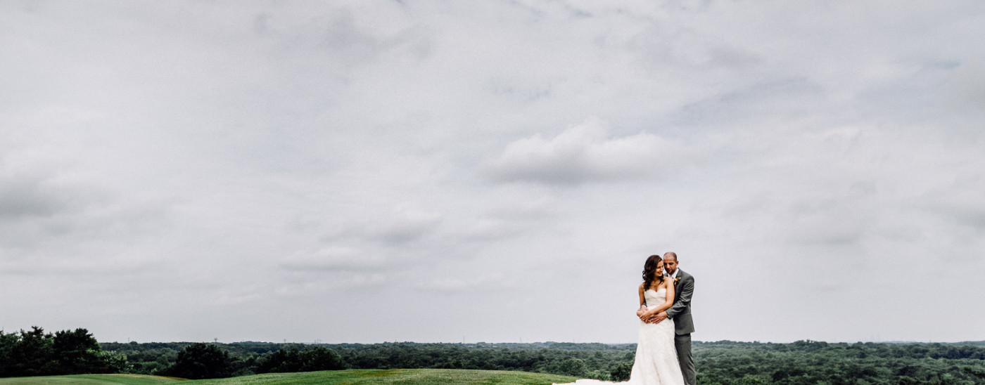 Leah & Barak's New Jersey Wedding