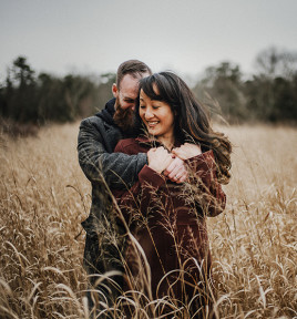 Dustin & Kim | 7 Year Anniversary Shoot