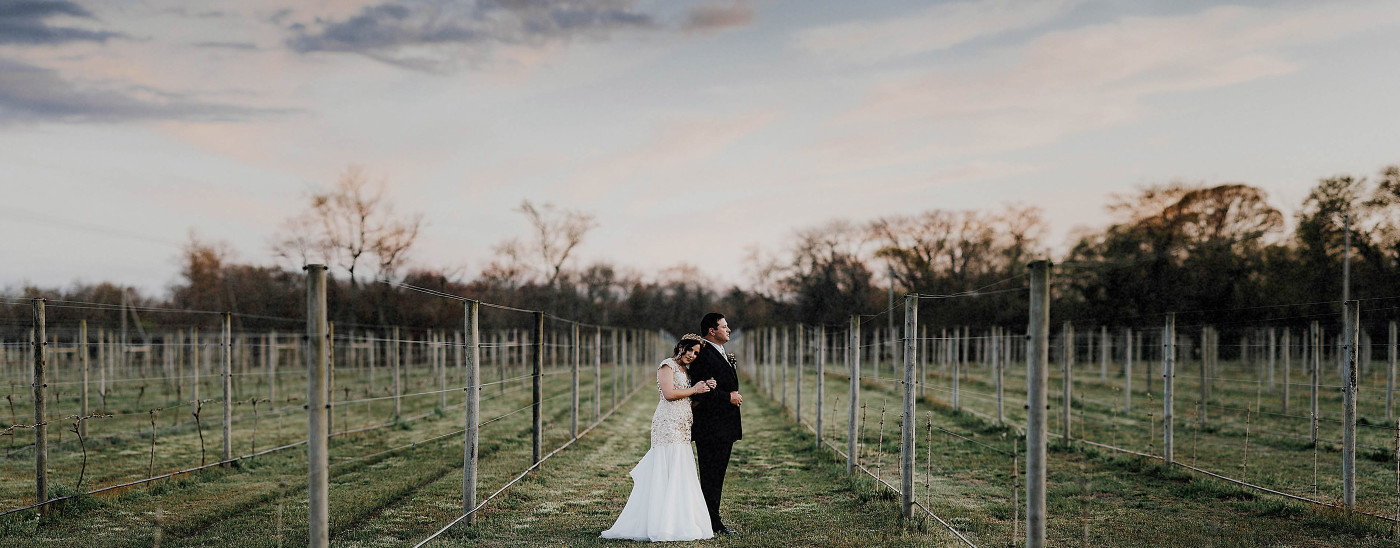 Marra & Dan | Willow Creek Winery and Farm