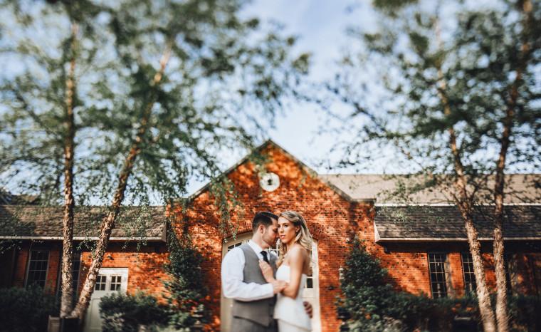 Talamore Country Club Wedding