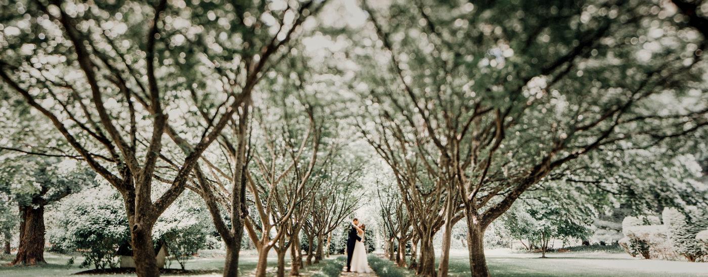 Emily & Josh | Appleford Estate Wedding