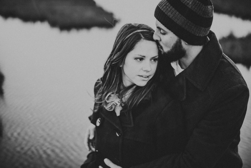 South Jersey Engagement Session