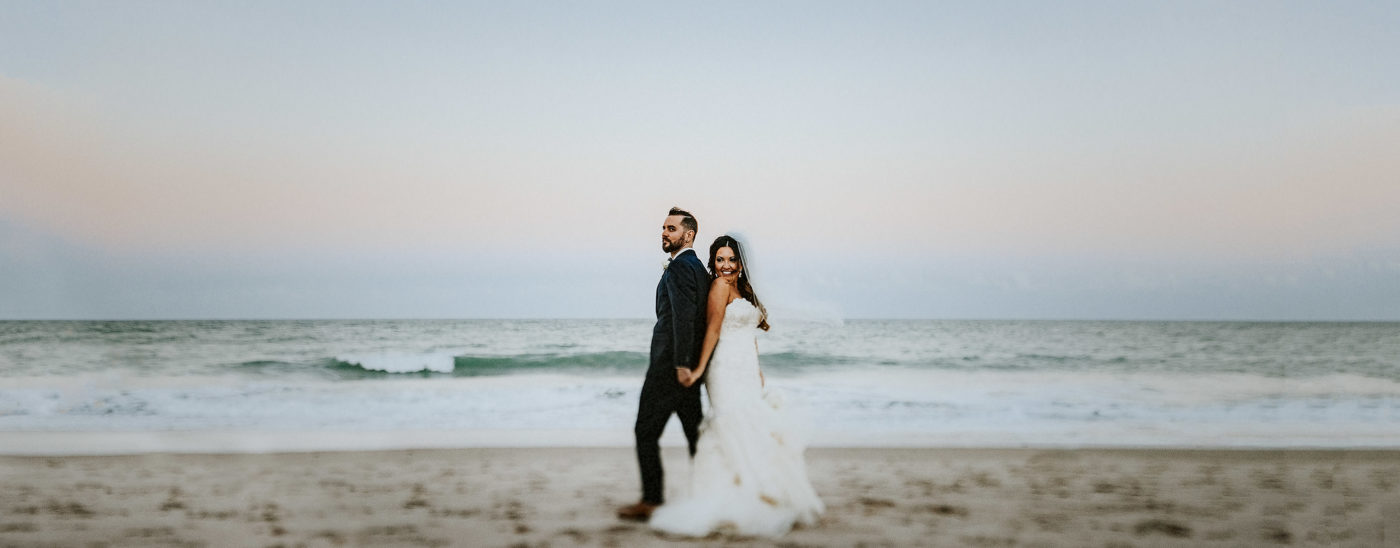 Tianna & Joey | Vero Beach Wedding