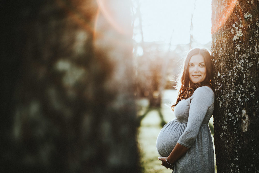 Philly Lifestyle maternity Photographer
