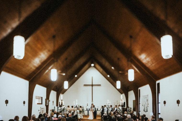 Wheaton Arts Wedding
