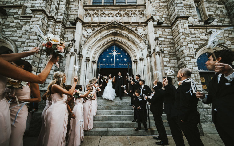 Philly Wedding Photographer