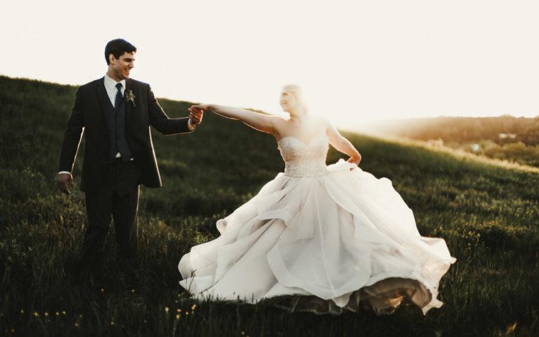 PA Farm Wedding
