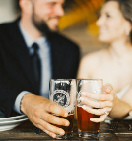 Flying Fish Brewery | Styled Shoot
