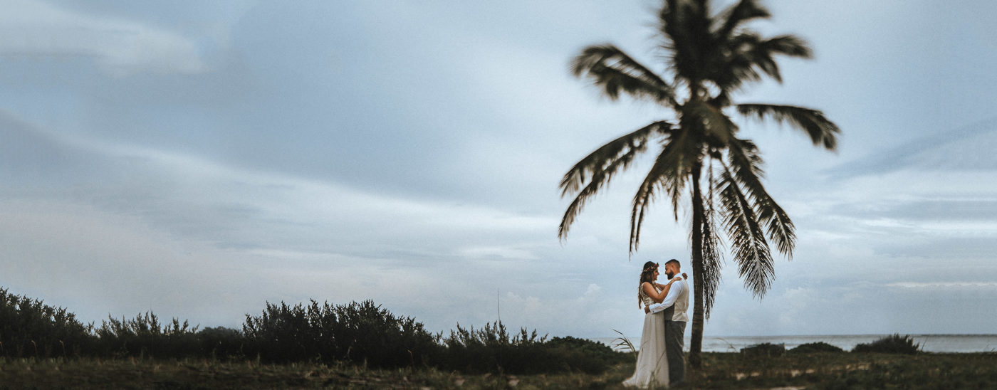 Alex & Nick | Secrets Maroma Beach Wedding