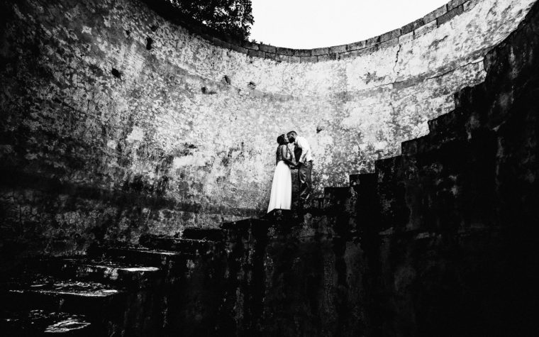 Secrets Maroma Ruins