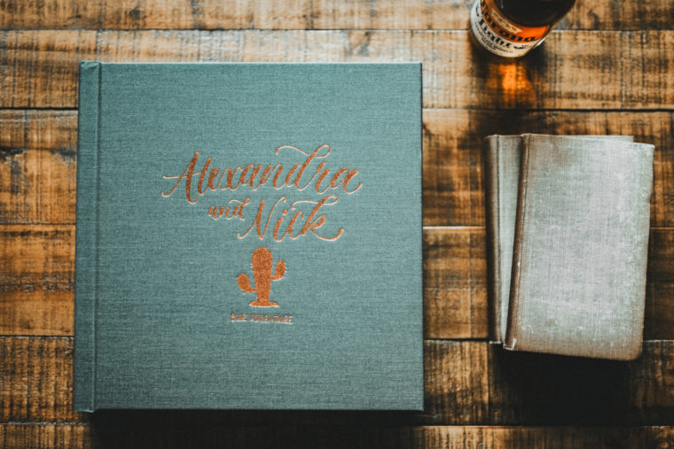 Twisted Oaks Wedding Album
