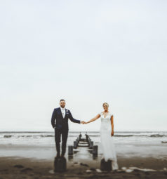 Matt & Amy | Cape May Wedding