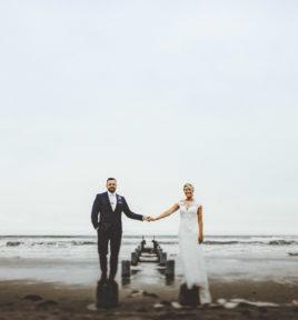 Matt & Amy   Cape May Wedding