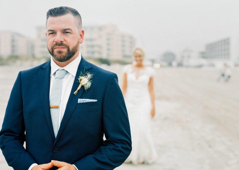 Icona Diamond Beach Wedding