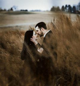 Winterthur Engagement | Joe & Julia