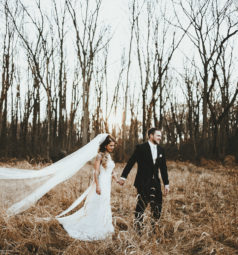 Brandywine Manor House | Jacquelynn & Thomas