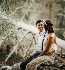 Camp Ockanickon | Dana & Kyle