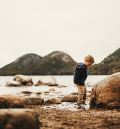 Acadia | Family Getaway 2018