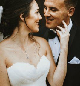 Ashford Estate Wedding | Brenna & Frank