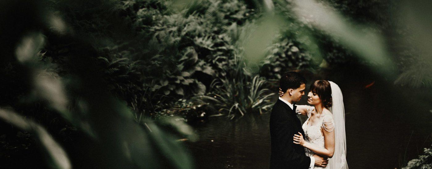 Winterthur Wedding | Sarah & Diego