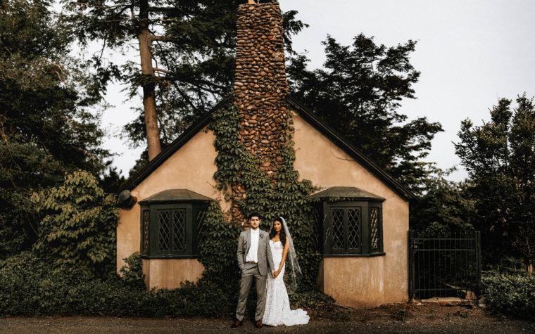 Fernbrook Farms Wedding