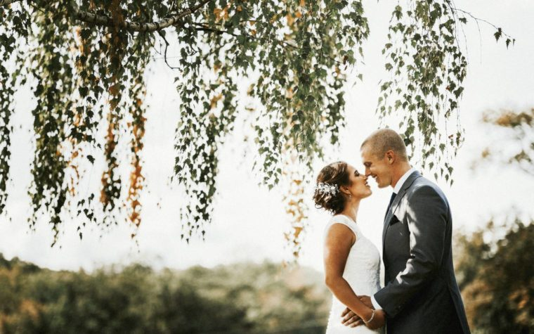Perona Farms Wedding