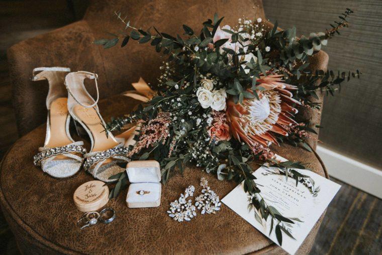 Perona Farms Wedding