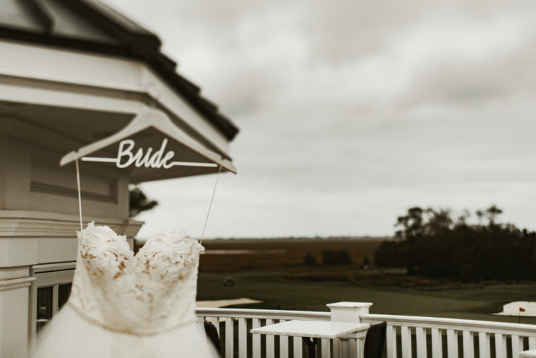 Atlantic City Country Club Wedding