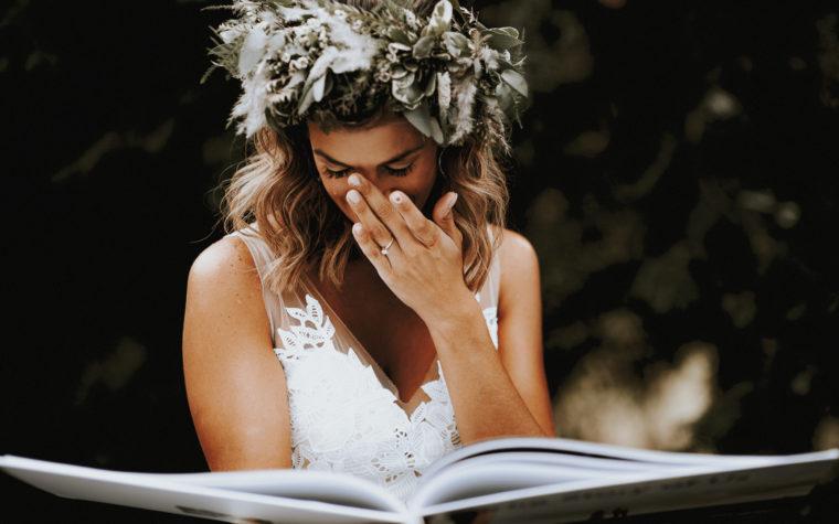 Pocono Mountain Wedding