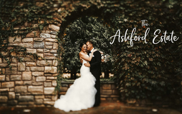 The Ashford Estate Wedding venue