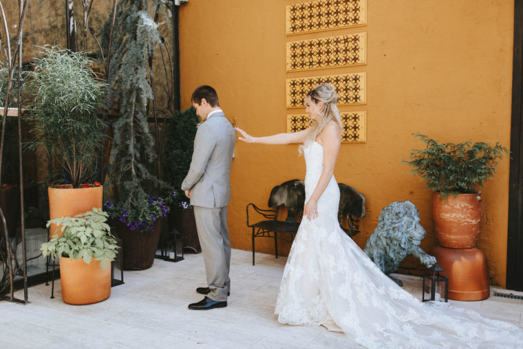 Artesano Gallery Wedding