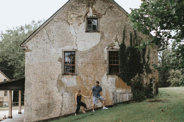 The Historic Batsto Village