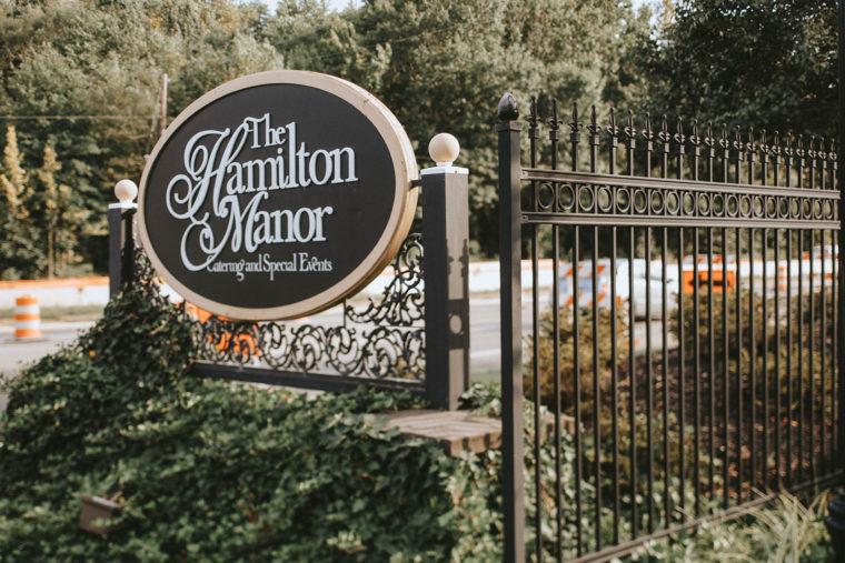 The Hamilton Manor