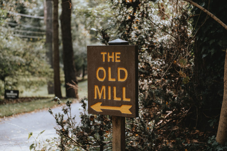 The Old Mill Rose Valley
