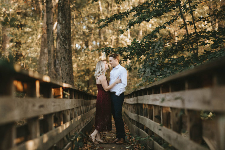 Barclay Farmstead Engagement