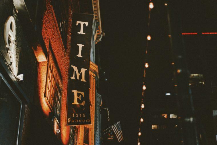 Time Restaurant