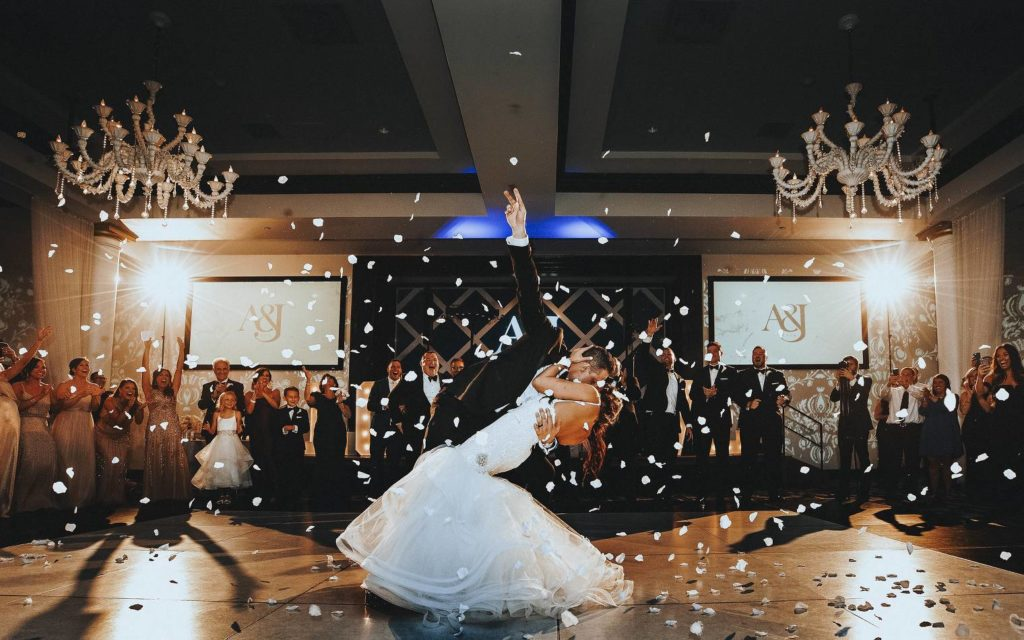 Vie Philly Wedding Venue