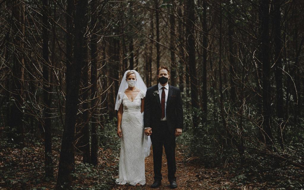COVID19 Wedding Ceremony