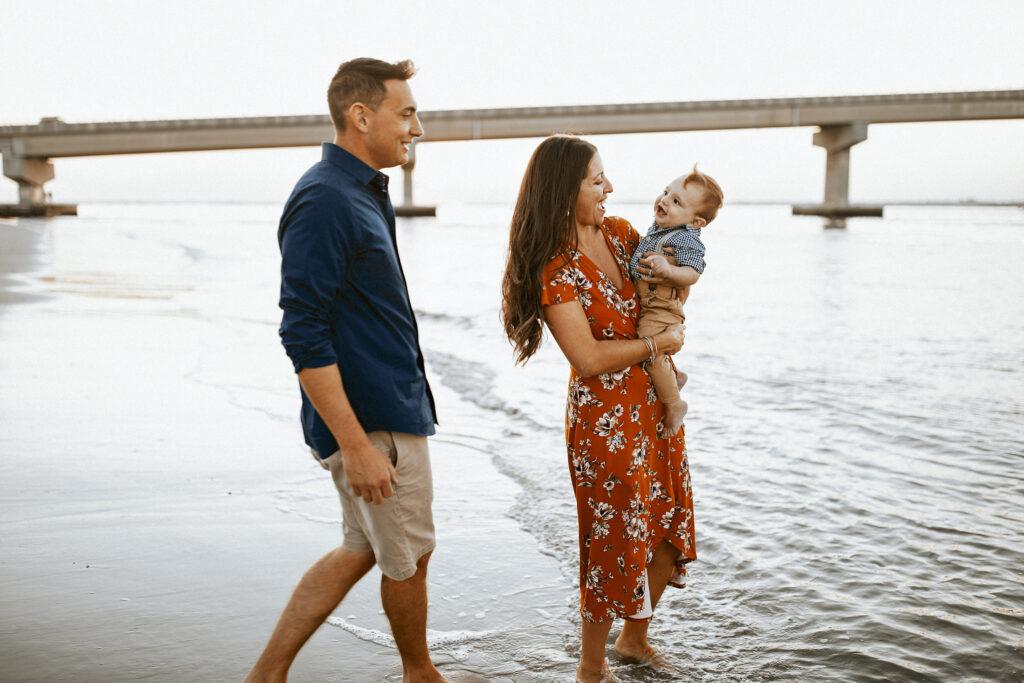 Ocean City Family Photos
