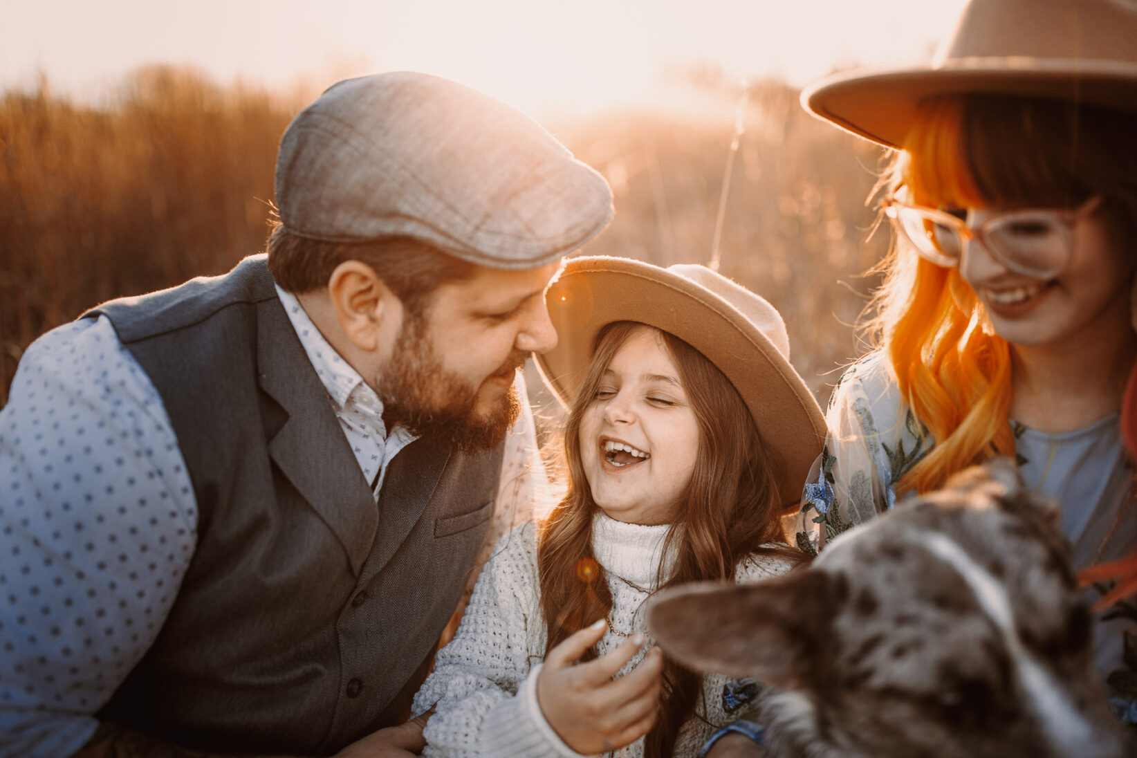 Philly Lifestyle Family Photographer