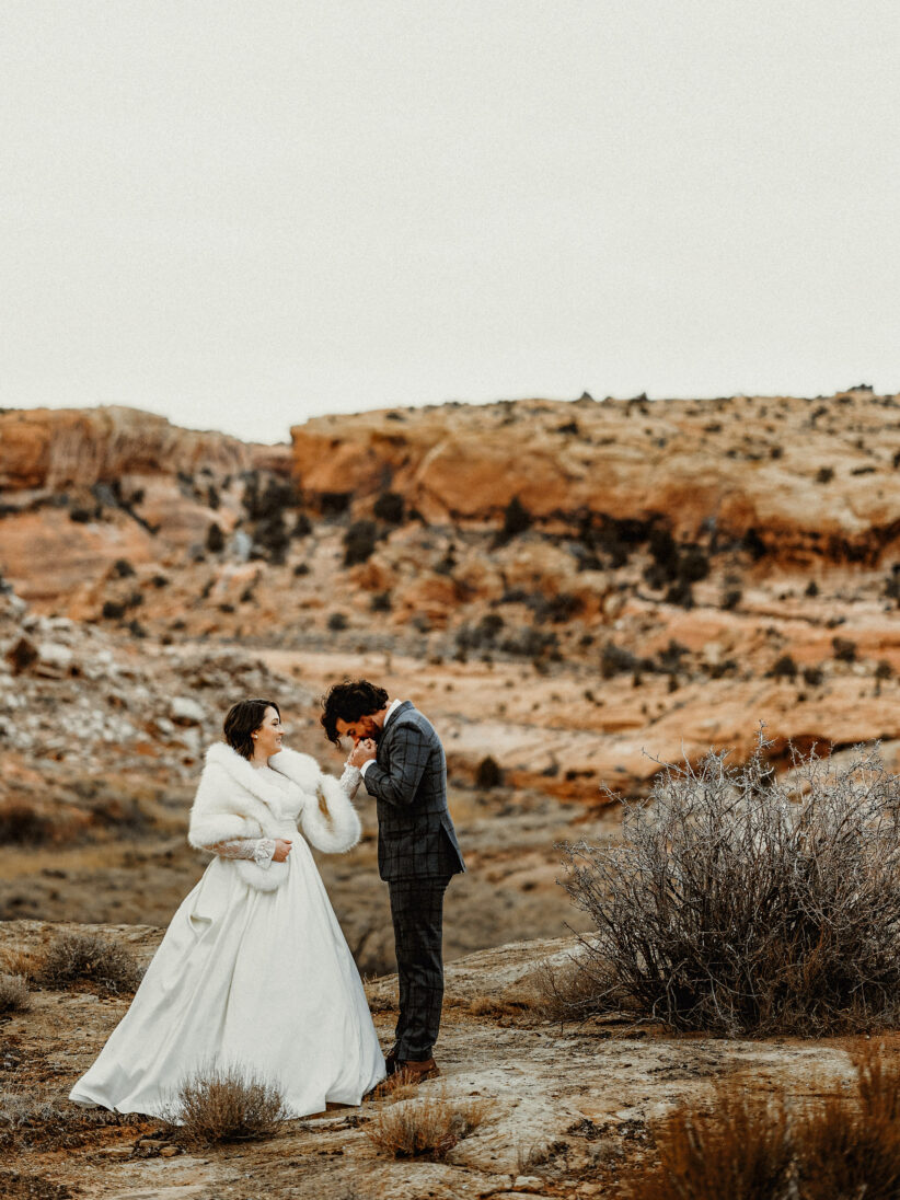 destination utah wedding