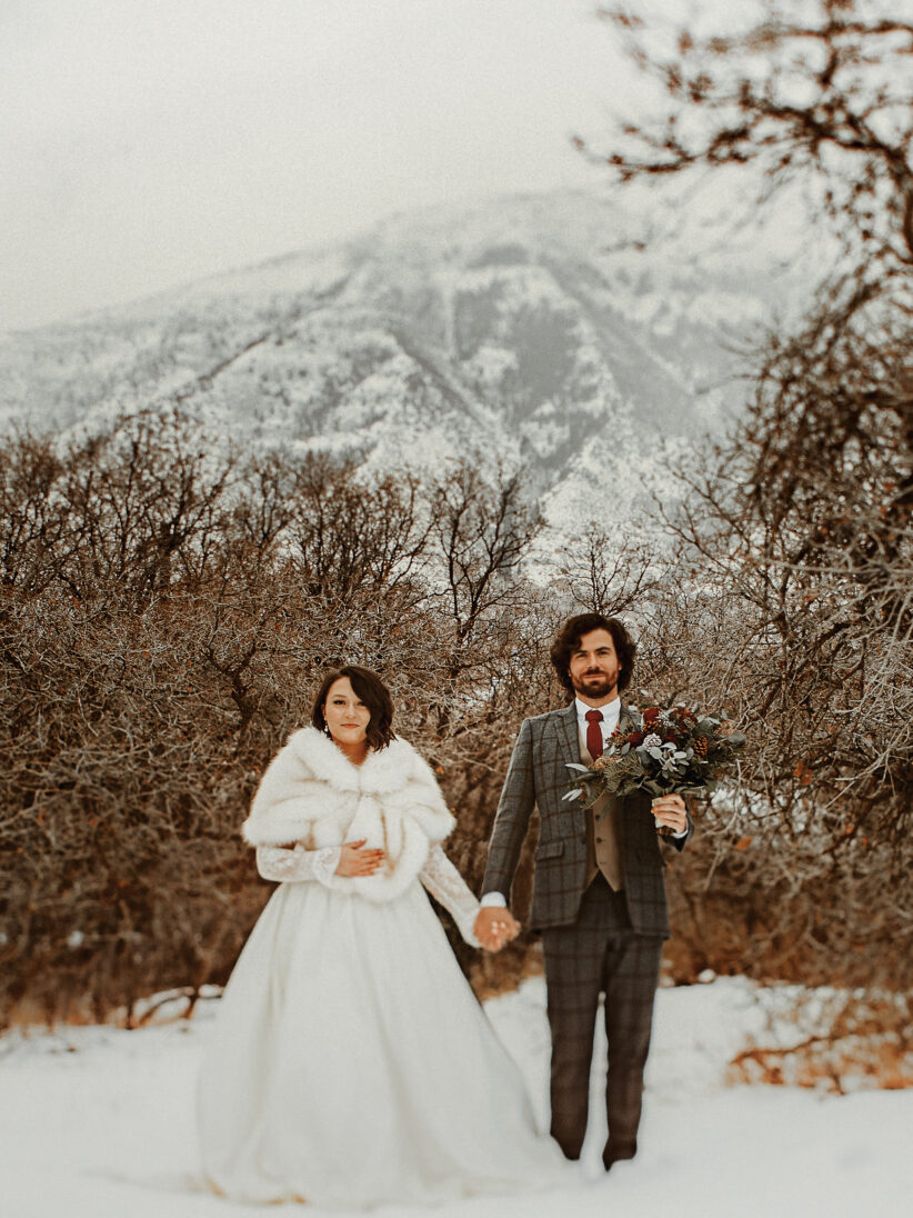 utah destination wedding