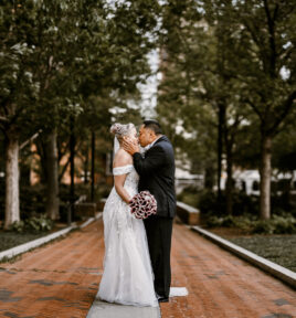 Spring Philly Wedding | Nikki & Matt